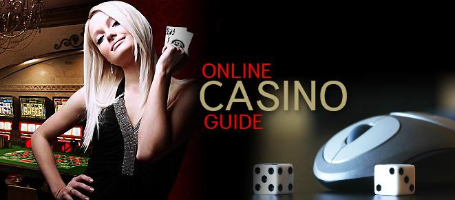 Bonuses Are A Great Deal At Online Casinos