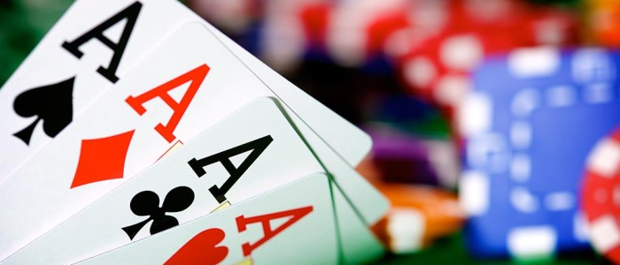 Join Online Poker Site to Have Fun
