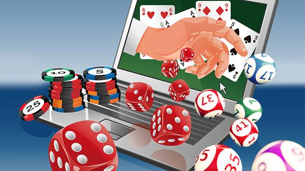 Online Baccarat Players
