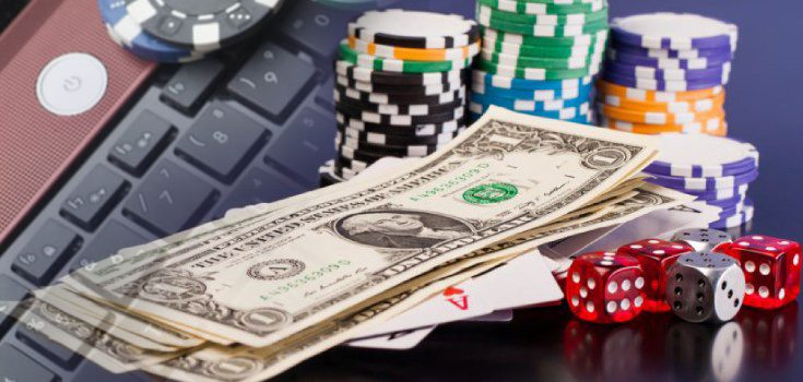 Also, check if your card counts sportsbook deposits as cash advances. It is also crucial to know the least and the greatest amount