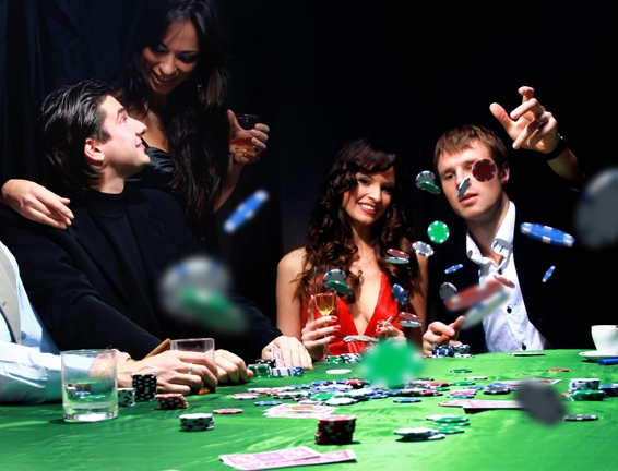 Playing Online Baccarat Games